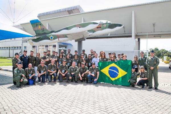 Viagem institucional foi realizada entre os dias 1º e 3 de agosto