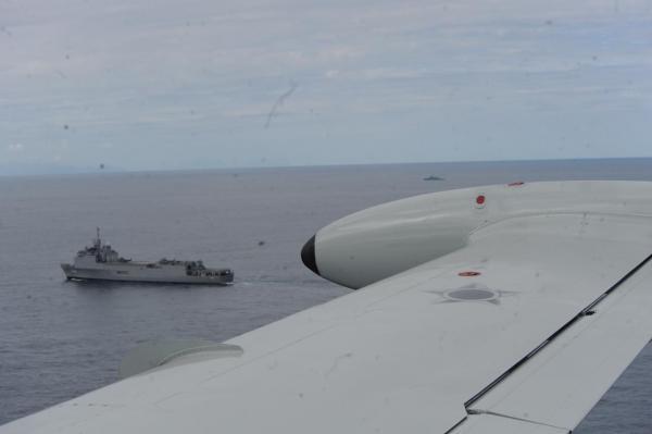 Treinamento organizado pelos Estados Unidos teve como objetivo incrementar a interoperabilidade entre as Forças Armadas Brasileiras e estrangeiras