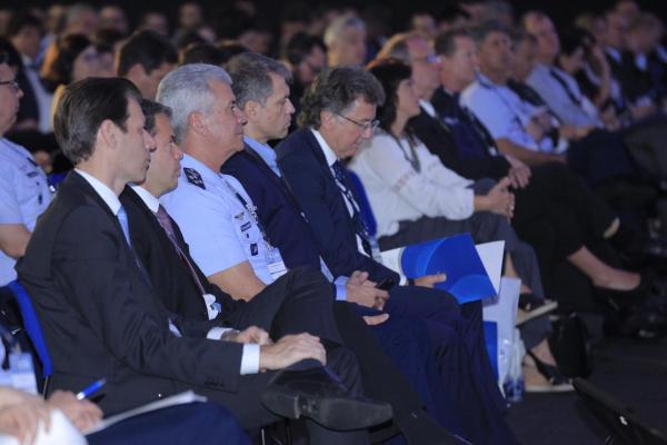 Evento ocorre em Guarulhos (SP), e discute os conceitos e métodos A-CDM consagrados ao redor do mundo