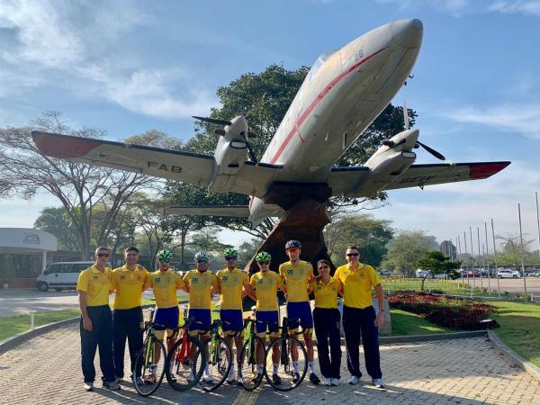 Atletas se preparam para os Jogos Mundiais Militares (JMM) e, também, para as Olimpíadas de Tokyo 2020