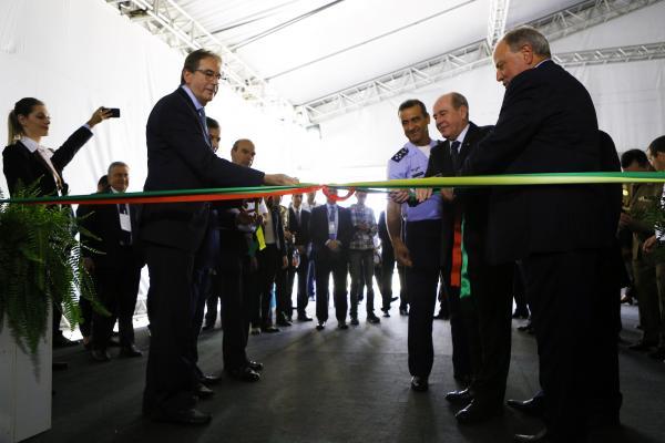 SC Expo Defense – Feira de Tecnologia e Produtos de Defesa acontece na Base Aérea de Florianópolis (BAFL)