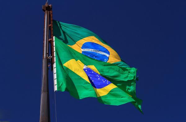 Cerimônia ocorre das 9h às 13h, na Praça dos Três Poderes em Brasília (DF)