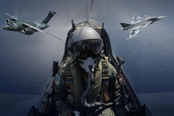 Dia do Aviador e da Força Aérea Brasileira é celebrado em 23 de outubro