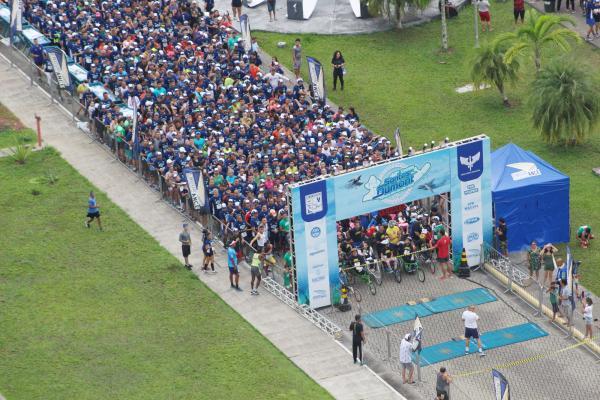 Confira como foi o evento no Rio de Janeiro (RJ), em Manaus (AM) e em Salvador (BA)