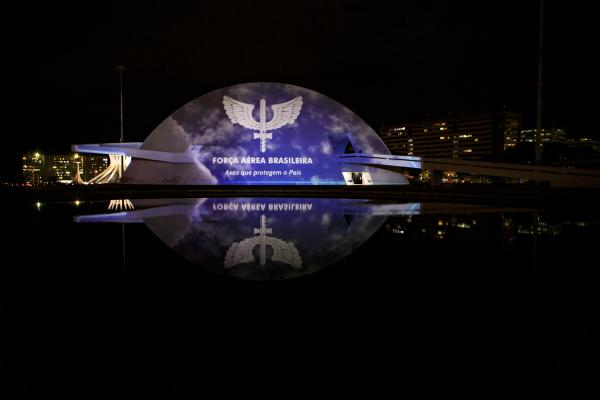 Exposição em homenagem ao Dia do Aviador e da Força Aérea Brasileira ocorre entre 22 a 27 de outubro
