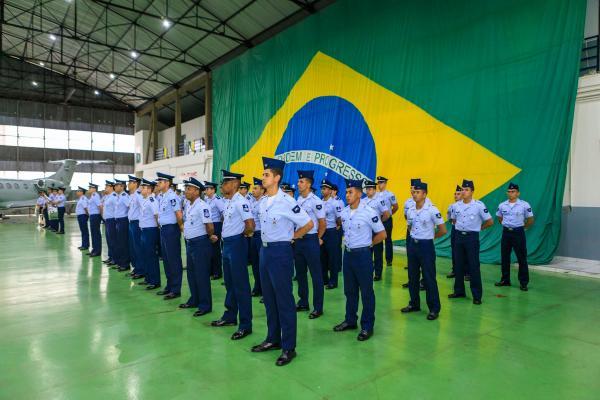 Novo vetor será utilizado pelo 6º Esquadrão de Transporte Aéreo também em missões de transporte de órgãos