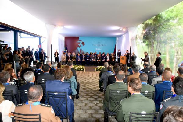 Comenda é conferida a personalidades e entidades que prestam relevantes serviços ao Estado e ao Brasil
