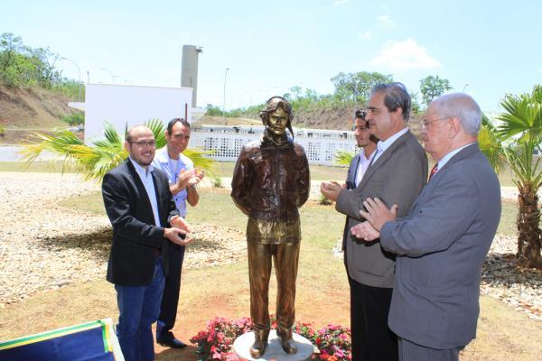 O Oficial-General foi pioneiro da aviação militar em Minas Gerais