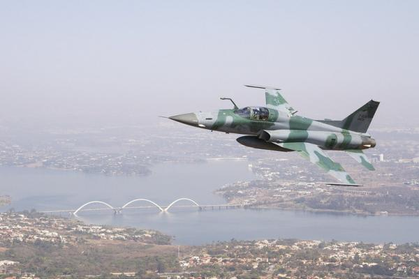Operação prevê reforço nas ações de Defesa Aérea e Controle de Tráfego Aéreo