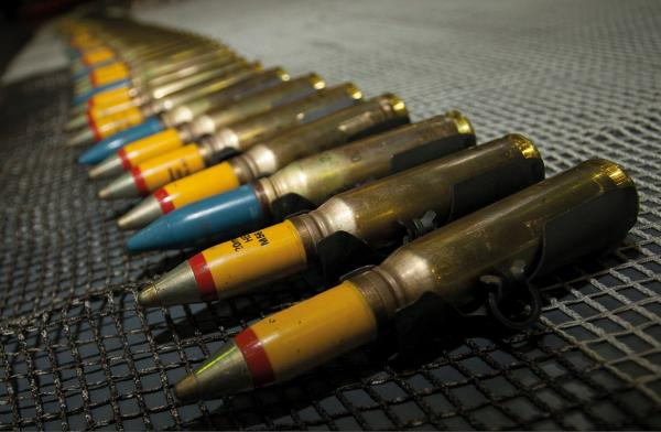 A abrangência do Material Bélico vai desde itens de segurança orgânica até os mísseis mais complexos