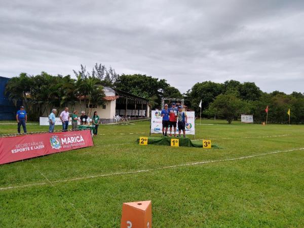 Militares conquistam medalhas de ouro, prata e bronze durante o 45ª Edição do Campeonato Brasileiro de Tiro com Arco e o Campeonato Brasileiro de Salvamento Aquático