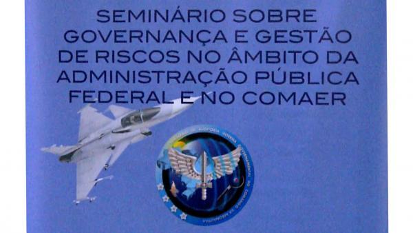 Evento contou com palestras de representantes das Forças Armadas, Ministérios e instituições de fiscalização e controle