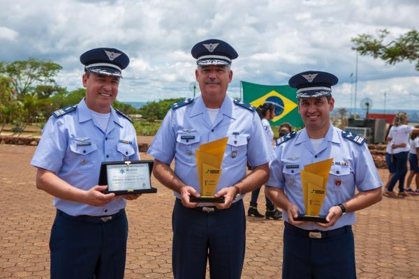 Iniciativas do Programa Forças no Esporte também foram agraciadas pelas boas práticas de gestão