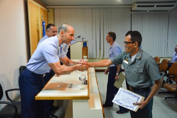Programa curricular passou por mudanças inspiradas em experiências de Forças Armadas de outros países