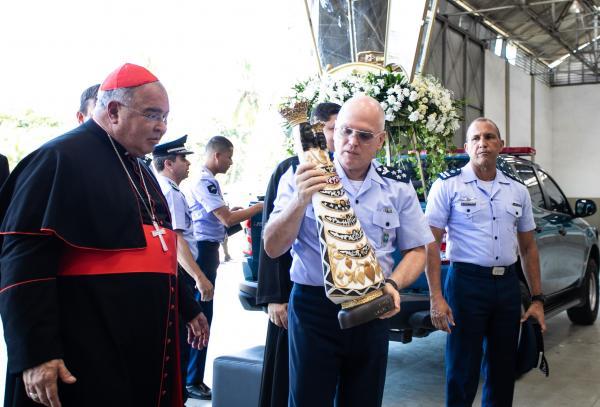 Nossa Senhora do Loreto completa 100 anos da Proclamação como Padroeira Universal dos Aviadores em 2020
