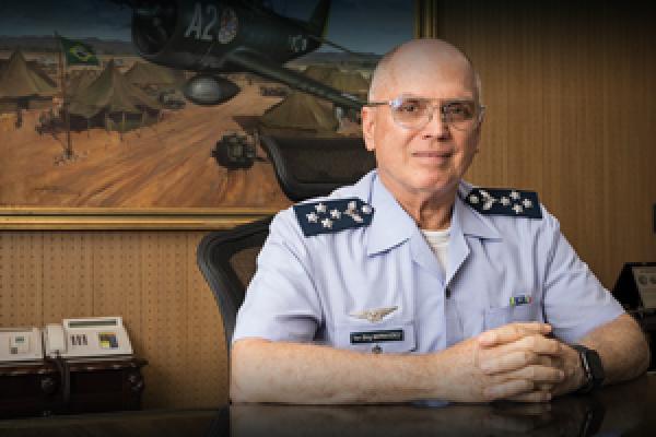 Edição destaca algumas das ações realizadas pelo Comando da Aeronáutica, no ano de 2019