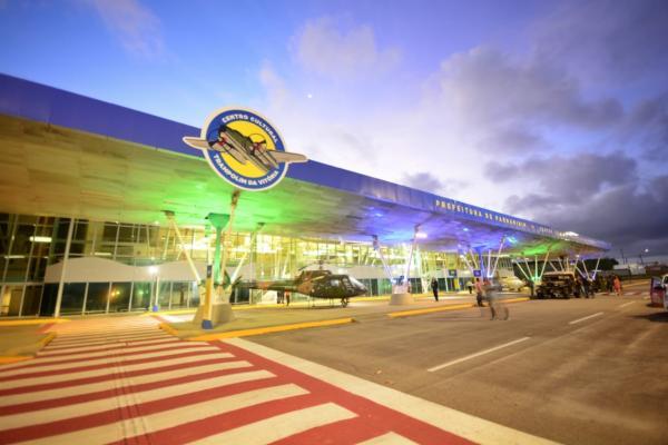 Memorial, no antigo Aeroporto Augusto Severo, remonta participação brasileira na Segunda Guerra Mundial