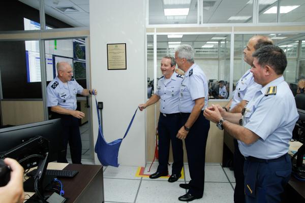 Nova estrutura vai aumentar a qualidade do serviço de controle de tráfego aéreo e da defesa das fronteiras dopaís