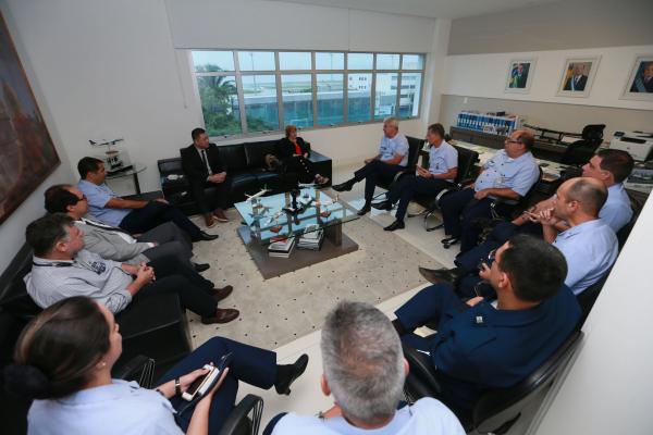 Simpósio Internacional sobre Aeronaves não Tripuladas será realizado pela primeira vez no Brasil