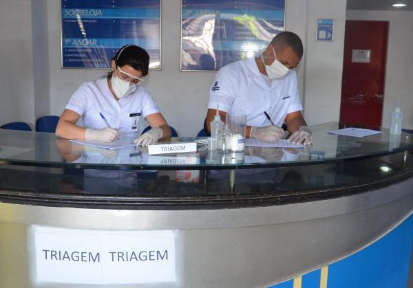Hospital Central da Aeronáutica divulga medidas para o atendimento adequado dos usuários do Sistema de Saúde da Aeronáutica