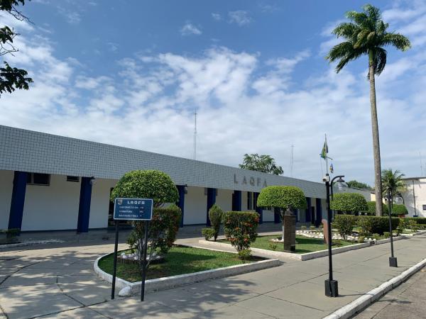 LAQFA adquiriu materiais para abastecer Unidades de Saúde e militares e civis da Aeronáutica que estão à frente do atendimento