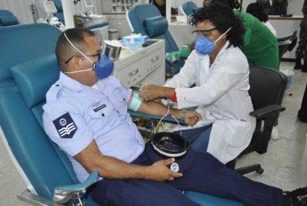 O objetivo é colaborar com a manutenção dos estoques da Fundação de Hematologia e Hemoterapia da Bahia (HEMOBA)