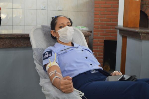 Ação faz parte das atividades para a prevenção e o enfrentamento ao Coronavírus