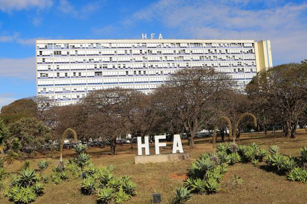 Em decorrência da pandemia do novo Coronavírus, Hospital das Forças Armadas (HFA), em Brasília-DF,está investindo e acelerando projetos inovadores