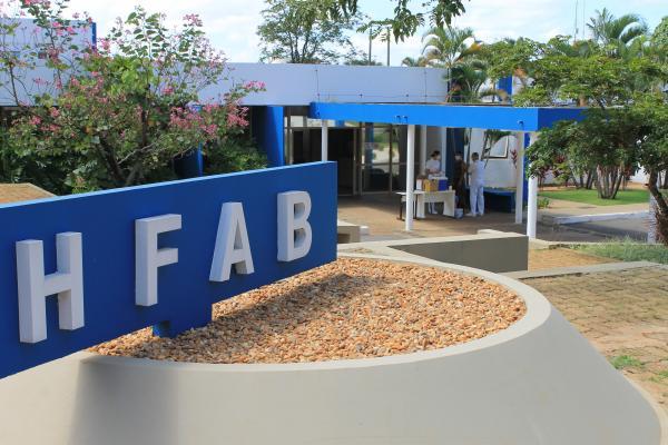 Hospital de Força Aérea de Brasília cria mais leitos, oferece suporte em hospital de campanha e institui vacinação intinerante contra a gripe, entre outras ações