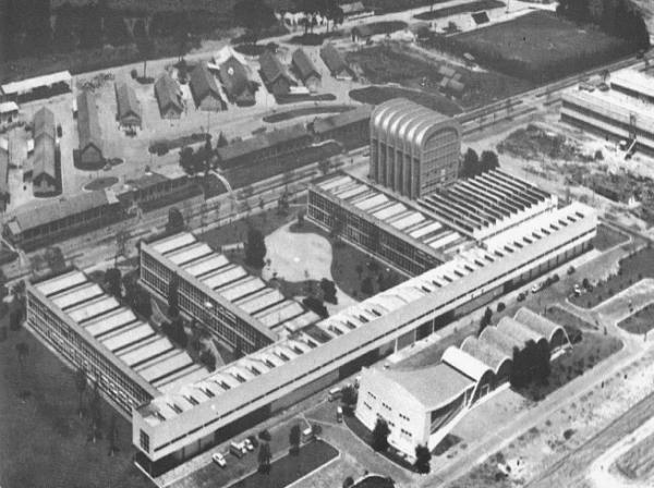 Conheça a primeira década da história do Instituto Tecnológico de Aeronáutica