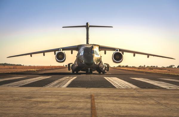 Aviação de Transporte chega aos 89 anos com o emprego de tecnologias que garantem a efetiva integração do país