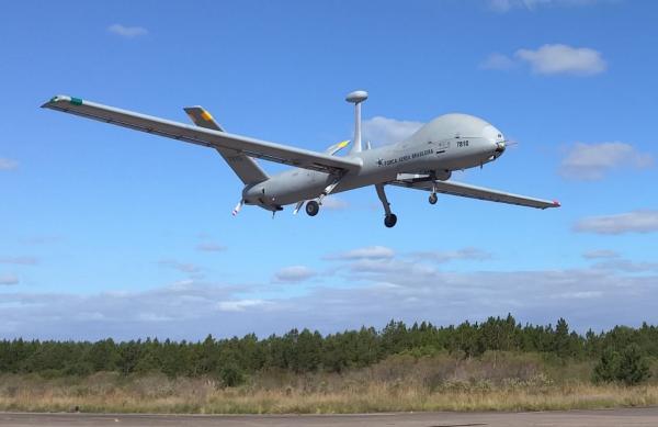 Responsável pelo levantamento de dados de inteligência e monitoramento de áreas de interesse, a Aviação de Reconhecimento é da Pátria, o olhos, na guerra e na paz!