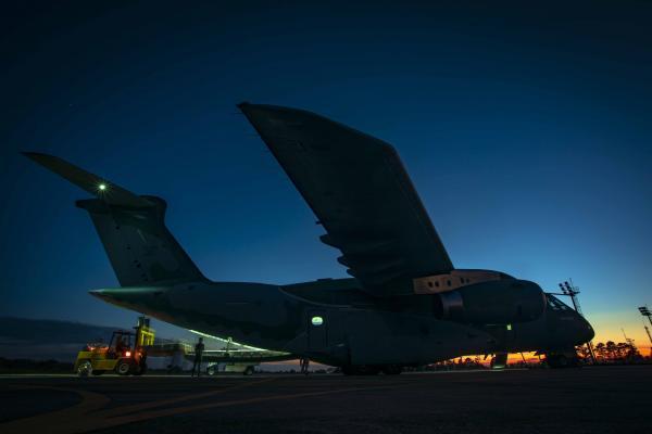 Aviadores são experientes, oriundos de diferentes Esquadrões, tendo pilotado aeronaves como E/R-99, C-130, C-105 e P-3