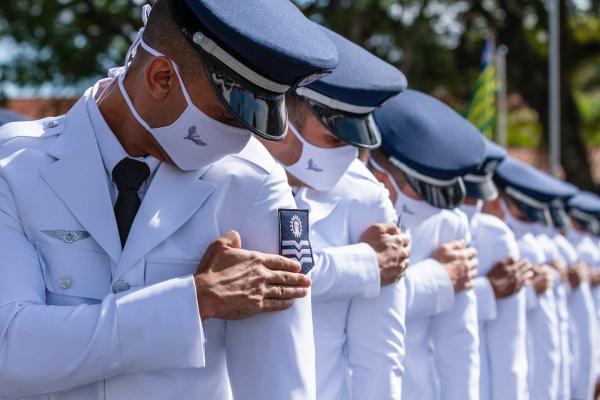 Os militares vão atuar em diversas Unidades por todo o país