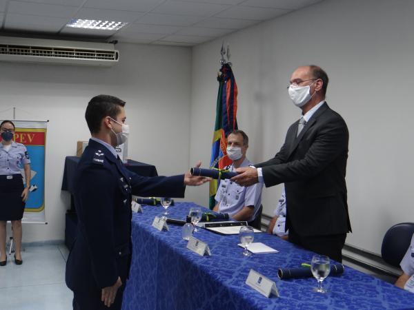 O curso qualificou militares nas modalidades Piloto de Ensaio Experimental de Asa Fixa, Engenheiro de Ensaio Experimental de Asa Fixa e Engenheiro de Instrumentação de Ensaios