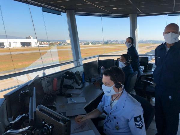 Aeroporto Estadual Bertram Luiz Leupolz, em Sorocaba (SP), recebeu a Torre de Controle, enquanto o Aeroporto São Paulo Catarina, em São Roque (SP), inaugurou seu Serviço de Informação de Voo, por meio da Rádio Catarina