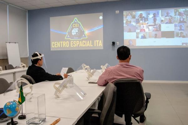Projeto é realizado em parceria entre Brasil, Estados Unidos e Israel
