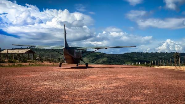 Objetivo é tornar cada piloto proficiente na operação em pistas restritas na região amazônica