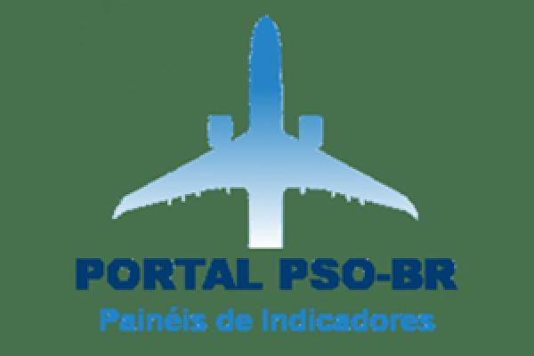 O programa permite que qualquer cidadão possa verificar o nível de segurança operacional da aviação civil brasileira e comparar esses indicadores com os de outros países