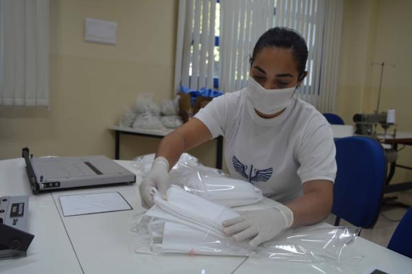Organização militar da FAB conta com apoio voluntário de militares