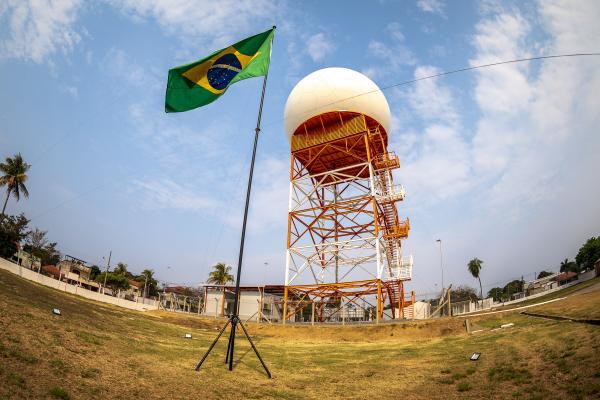 O novo equipamento permitirá a identificação de aeronaves voando a baixa altura na região de fronteira