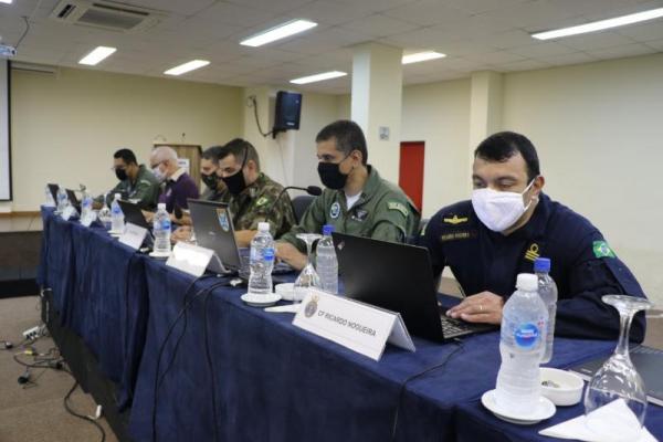 O PBC reúne um conjunto de procedimentos voltados ao preparo das Forças Armadas, mediante o desenvolvimento de capacidades para atender interesses do País