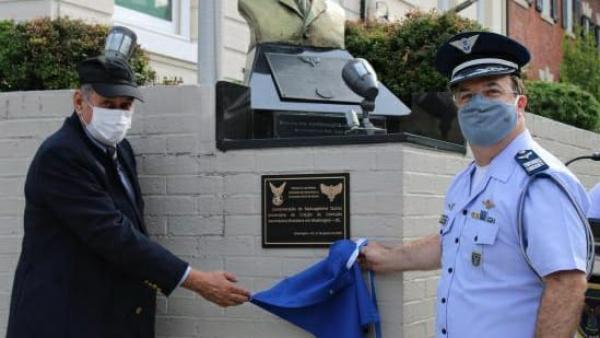 A Unidade, localizada em Washington (EUA), completou 75 anos no dia 21 de agosto