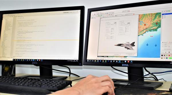 O Ambiente de Simulação Aeroespacial (ASA) objetiva identificar, descrever, modelar e avaliar capacidades e missões operacionais da FAB