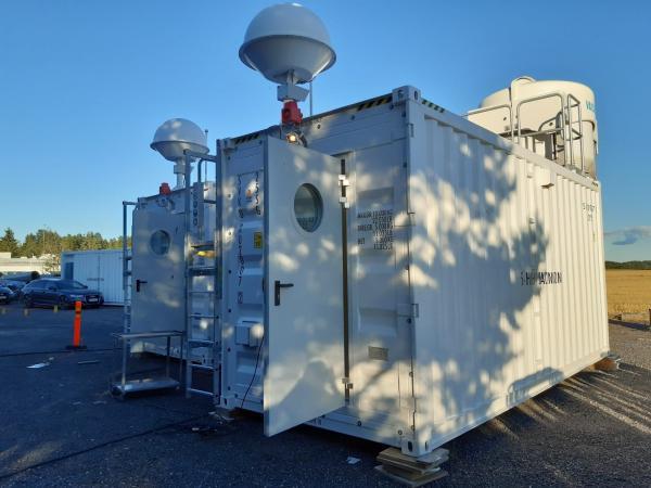 Novas Estações Meteorológicas de Altitude Automáticas serão implantadas em Uruguaiana (RS) e em Fernando de Noronha (PE)