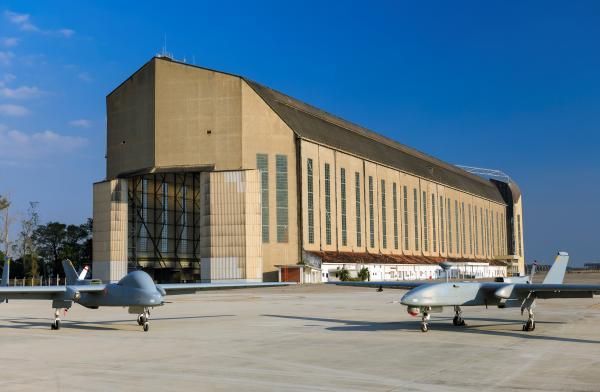 A aeronave fará parte do 1º/7º GAV – Esquadrão Orungan, sediado na Ala 12