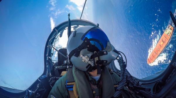 Objetivo é capacitar os estagiários do Curso de Especialização Operacional na Aviação de Inteligência, Vigilância e Reconhecimento (CEO-IVR) no emprego de aeronaves em missões operacionais