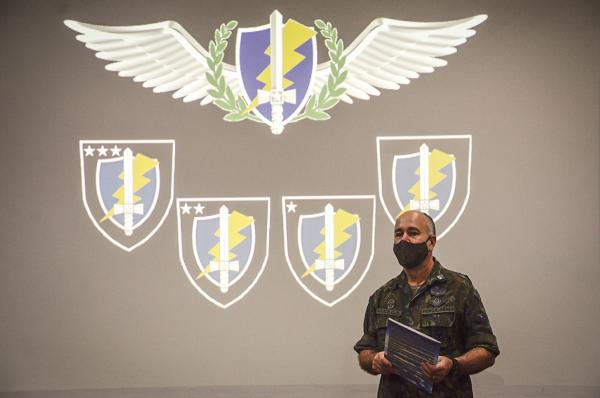 Objetivo do exercício é capacitar Oficiais e Graduados da área de Segurança e Defesa para detectar, identificar e neutralizar ou impedir ataques de forças inimigas em situação de crise ou conflito armado