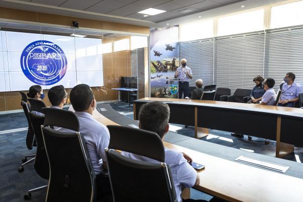 Instalação permitirá acompanhar, em tempo real, a gestão de custos orçamentários