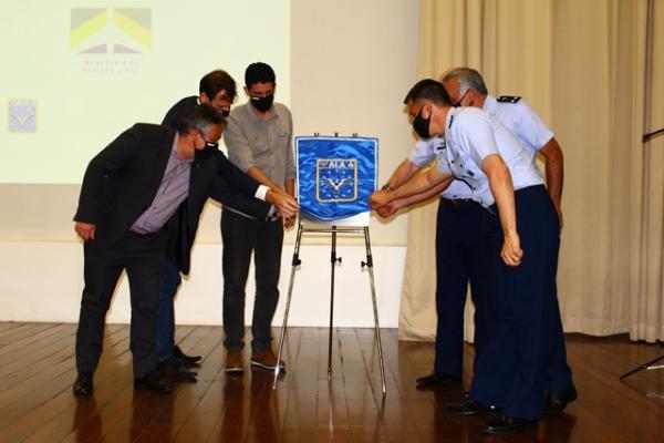 A conclusão dos empreendimentos destaca a sinergia entre o Ministério da Infraestrutura, por meio da Secretaria Nacional de Aviação Civil e o Ministério da Defesa, por intermédio do Comando da Aeronáutica